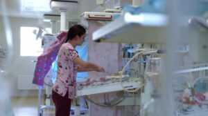 коррекция родовых травм