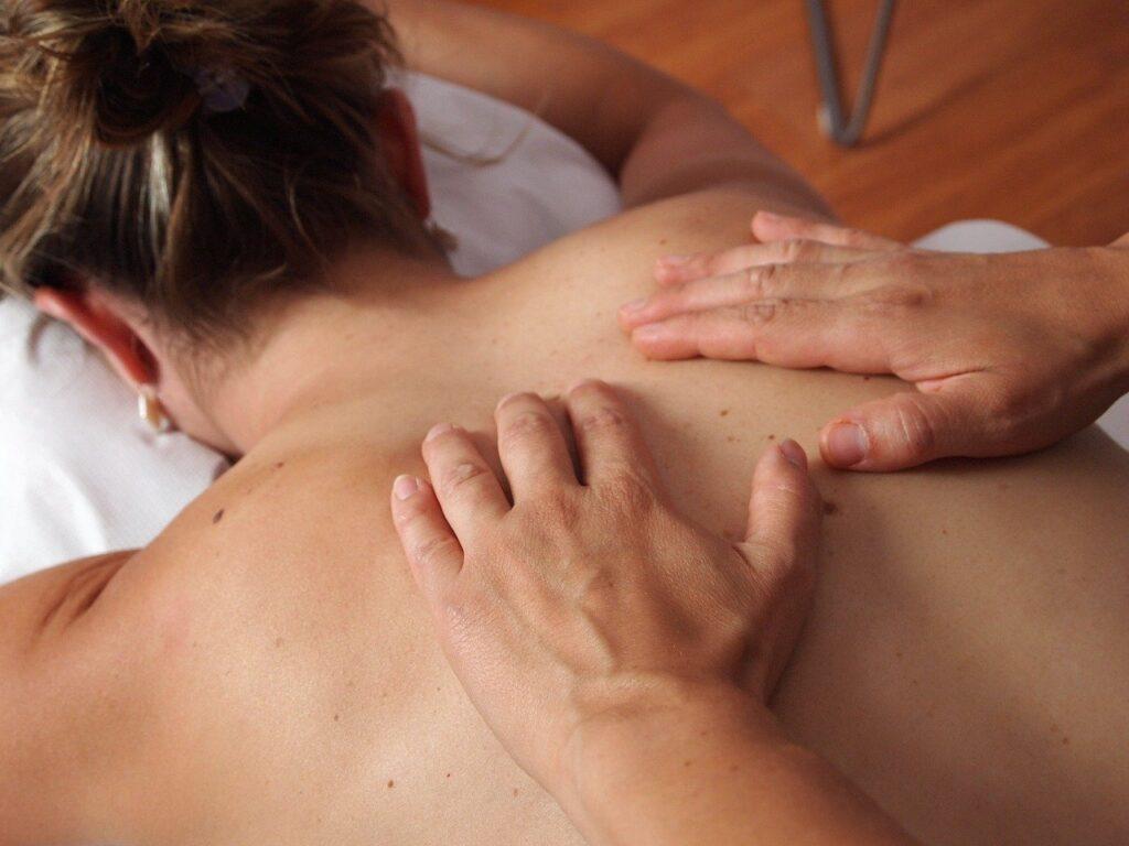 лечебный массаж - метод лечения и восстановления
